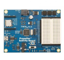 Parallax - Propeller Activity Board
