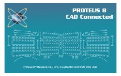 Proteus Professional VSM for PIC16 - Thumbnail
