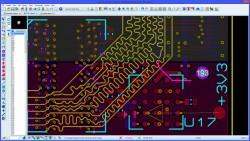 Proteus USB Transaction Analyser - Thumbnail