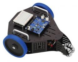 Parallax - Stingray Robot Kit