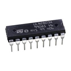 ST MICROELECTRONICS - ULN2803A