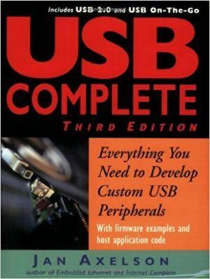 USB Complete - PDF E-book Edition
