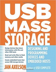 - USB Mass Storage