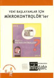 Infogate - Yeni Başlayanlar İçin Mikrokontrolörler